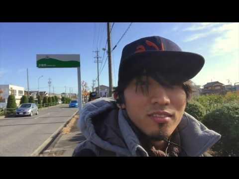 vlog 1# part 1 Weekend Komaki Castle Aichi Japan