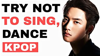 KPOP TRY NOT TO SING/DANCE   2021 SONGS