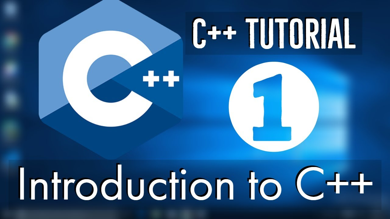 C++ Programming Tutorial for Beginners (For Absolute Beginners)
