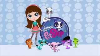 "Littlest Pet Shop ""Theme Song"" Lyrics - [English]"