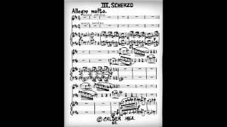 Trio - violin,