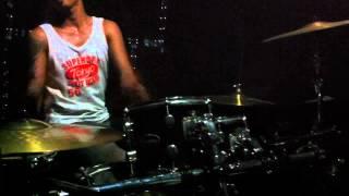 KYRE - Drum Demo