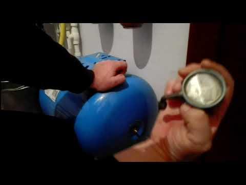 Почему скважинный насос часто включается