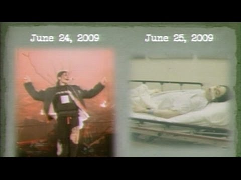 Download Michael Jackson Death Photo Showed in Court, Slurred Speech Apparent in Audio