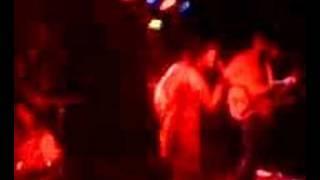 Panda- Jeht Kacken (live) Köln