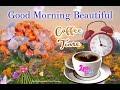 Good Morning E-Card,Good Morning...