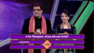 BournVita Quiz Contest (Season 2) - Grand Finale [1/2]