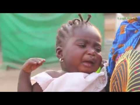 Life after Boko Haram in a Refugee (IDP) camp in Abuja, Nigeria