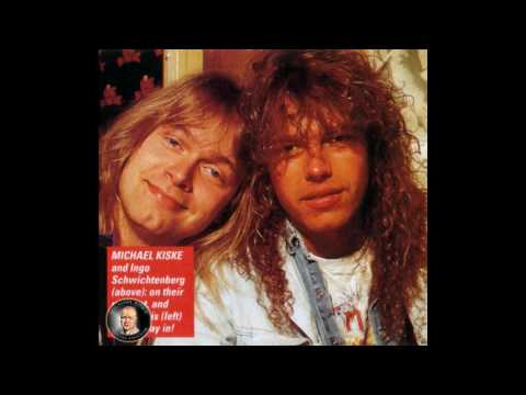 Michael Kiske - Do I Remember A Life?