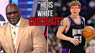 NBA Legends And Players Explain How AMAZING Jason Williams Was