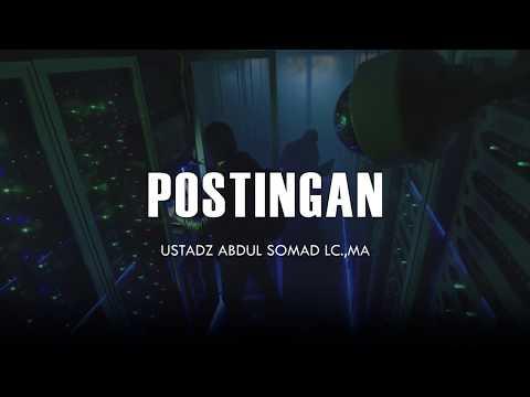 Dapat Pahala Dari Postingan - Ceramah Pendek Ustadz Abdul Somad Lc.,MA 1 Menit
