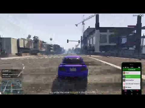 GameTime Live On Gta Online