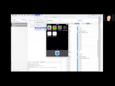 Develop Native iOS Apps That Integrate With FileMaker