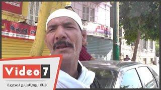 بالفيديو.. المواطن رمضان لوزير الصحة: