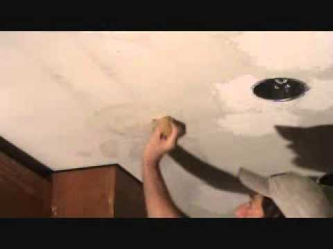 How To Prep Your Sheetrock Patches Before Painting You