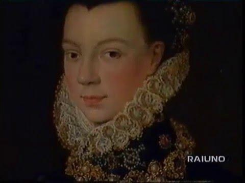 Pittrici del XVI° Sofonisba Anguissola(1535-1625)