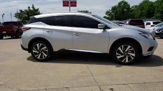 2009_nissan_murano_sl_tulsa_ok_2070017476054272687 2006 Nissan Murano Sl Oklahoma City Oklahoma