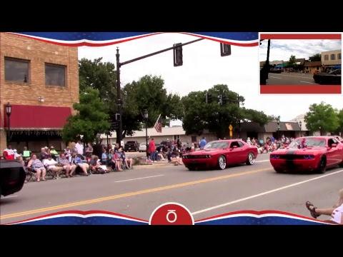 LibertyFest Parade