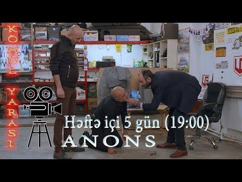 Könül yarası (150-ci bölüm) - Anons - ARB TV