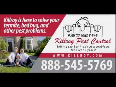 Time lapsed fumigation tenting for termite removal by Killroy Pest Control  sc 1 st  YouTube & Time lapsed fumigation tenting for termite removal by Killroy Pest ...