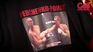 В харьковском клубе бокса «Theodoros» состоялся турнир «Белые воротнички»