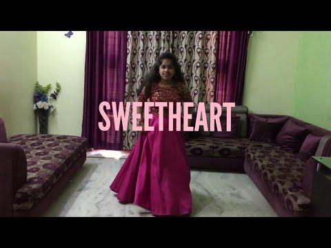 Kedarnath / Sweetheart / Dance Cover