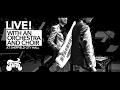 Brett Domino Trio LIVE @ Sheffield City Hall