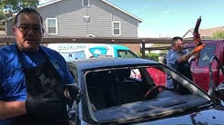 Mobile Windshield Replacement Plano TX