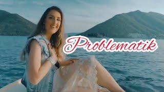 Dona Janova - Problematik (2018)