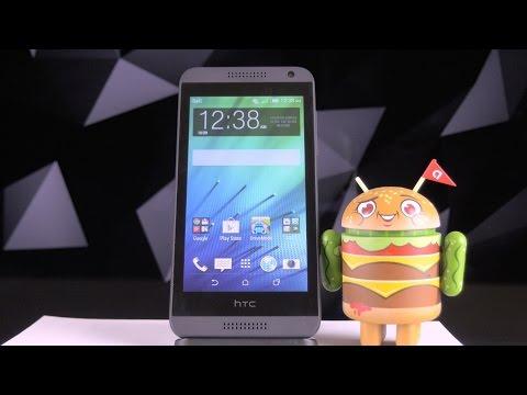 How To SIM Unlock HTC Desire 610