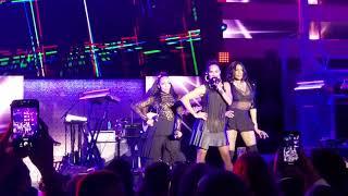 Hold On by En Vouge at the Post 61st Grammy Awards Celebration
