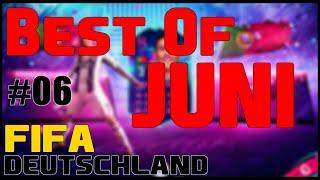 Die besten FIFA 20 Clips aus dem Monat Juni | FIFA 20 Highlights Deutsch