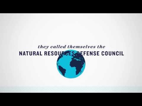The NRDC Story