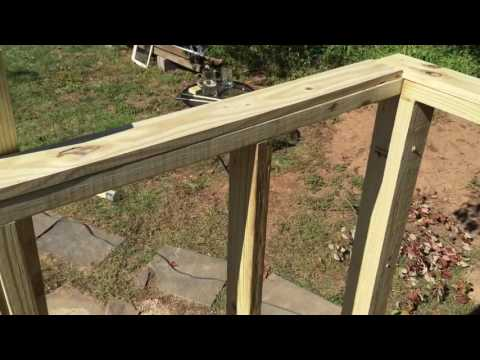 DIY Greenhouse Project * Roofing * Day 5