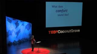 Transformative listening | Marian Dolan | TEDxCoconutGrove