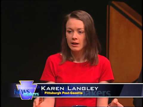 Pennsylvania Newsmakers 5/1/16: Primary Election Wrap-up, and Attorney General's Race