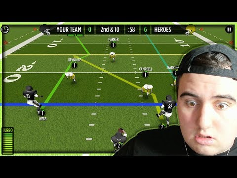 MADDEN MOBILE 19 *THE BEST VERSION* (Parody)