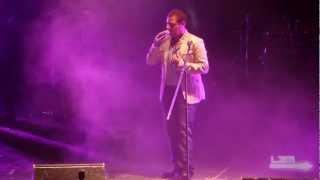 Emilio Cámara - Mi único amor (En Vivo)