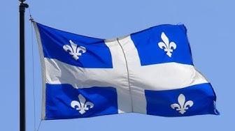 Kanadan Quebec - Itsenäinen valtio vuodesta 1995 eteenpäin 🇨🇦