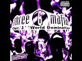 watch he video of Three 6 Mafia - Spill My Blood Slowed & Chopped by Dj Crystal Clear