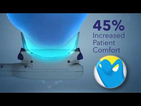 New CoolAdvantage Applicator - CoolSculpting  The SHAW Center - Scottsdale AZ   Lawrence W. Shaw MD