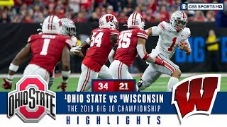 2019-big-10-championship-highlights-1-ohio-state-storms-8-wisconsin-cbs-sports-hq