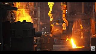 Prinz Pi - Schwermetall (offizielles Video)