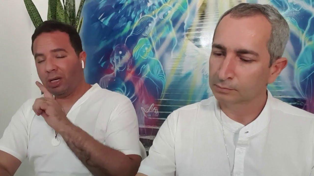 TRATAMENTO DA SEMANA COM ALECRIM E CITRINO (PAI DAMIÃO)