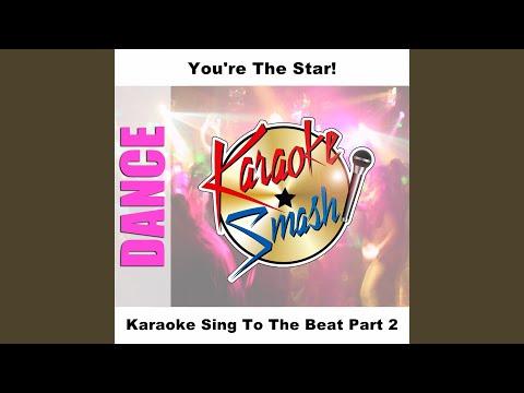 Sweet Dreams (my La Ex) (karaoke-Version) As Made Famous By: Rachel Stevens