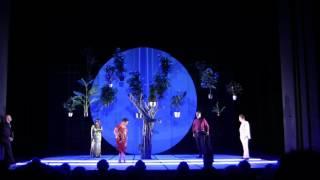 Paradies oder nach Eden (excerpt 2 /dress rehearsal)