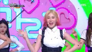 다이아 고음 모음 DIA HIGH NOTES (feat.유니스, 주은, 솜이)