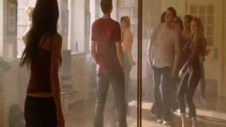 Baile de Joey Parker - Español.wmv