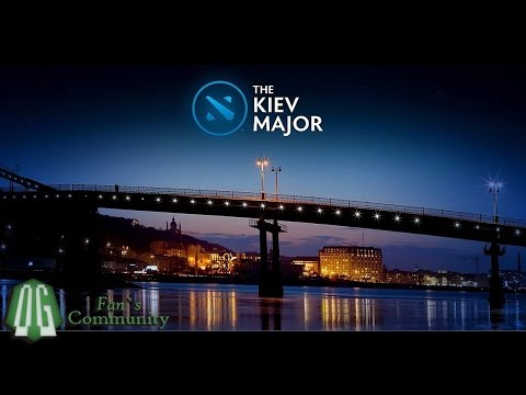 VP vs OG - Kiev Major 2017 - Grand Final - Game 5