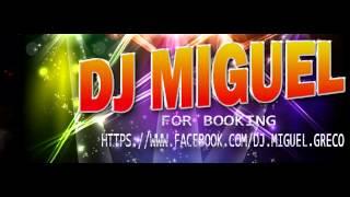 DJ MIGUEL JOE ARROYO MIX - RECORDANDO AL JOE.avi